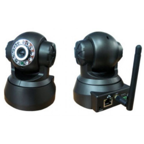 Sunbio Ip Camera